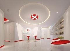 泰安专卖店装修公司哪家好 泰安专卖店装修设计攻略