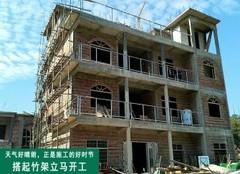 衢州农村装修要多少钱 2019年衢州自建房装修费用
