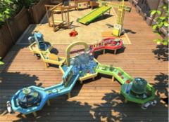 杭州幼儿园装修设计公司 杭州幼儿园装修注意事项