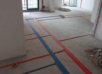 详细家庭装修流程十八步骤 家装装修顺序流程