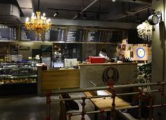 咖啡馆装修风格、技巧与注意事项