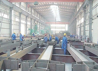 海宁厂房装修公司推荐 海宁厂房装修多少钱
