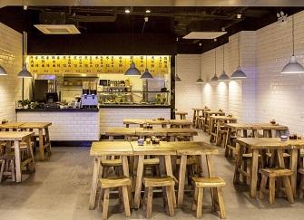 徐州餐饮店装修公司推荐 餐饮店装修设计要点