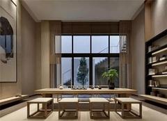 农村自建房装修多少钱 简装300一平打造三层别墅