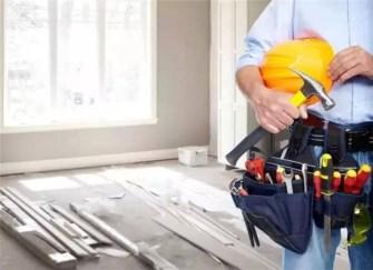 保定装修人工价格表 2019装修项目人工费清单