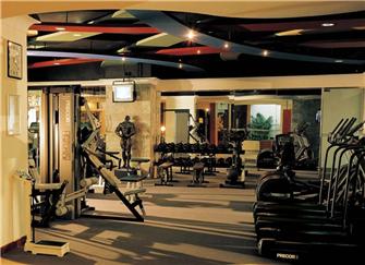 芜湖健身房装修公司哪家好 健身房装修多少钱