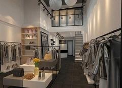 资阳服装门店装修多少钱 资阳服装门店装修需注意的3点事项