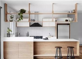平度厨房装修设计 2019厨房装修材料清单