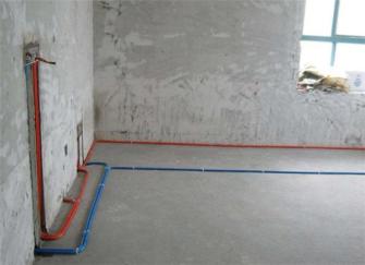 2019年北京装修水电改造价格 水电改造注意事项