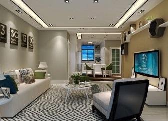 三亚安置房装修设计3种风格 三亚安置房装修价格如何省钱