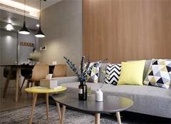99平米房子装修多少钱 99平米三室两厅装修图