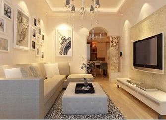 50平米复式楼装修价格 50平米复式楼简单装修预算