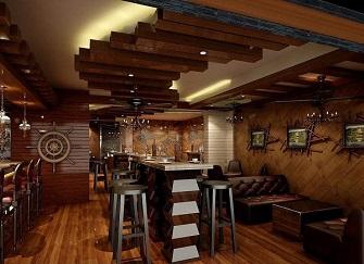 西双版纳酒吧装修多少钱 酒吧吧台装修技巧