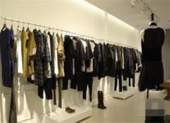 无锡服装店装修效果图 服装店怎么装修生意好
