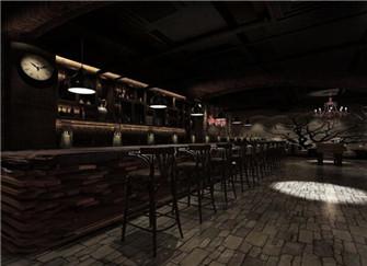 达州酒吧装修设计价格多少钱 达州专业酒吧装修公司哪家好
