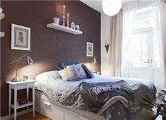 泰兴公寓装修价格 60平米北欧风格公寓装修样板间