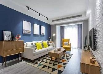两室一厅怎么装修好 90平米小户型装修阁楼好精致