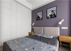 150平米四室两厅装修设计案例