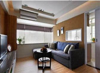 北京天洋城4代怎么样 天洋城4代二手房装修效果图