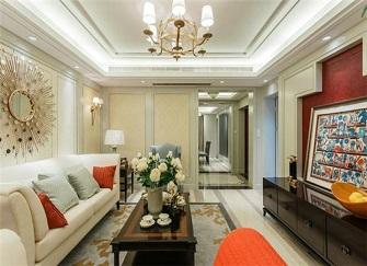 150平方房子装修多少钱 20万装修150平米效果图