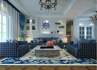 深圳120平米房子装修多少钱 深圳120平米房子装修3种风格赏析