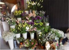 杭州鲜花店装修设计公司 杭州花店装修风格和技巧