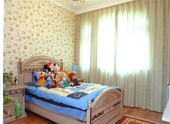 深圳儿童房装修3种风格赏析 深圳儿童房装修颜色搭配