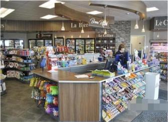 无锡超市设计装修公司 无锡超市装修效果图