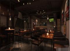 杭州酒吧装修设计公司 杭州酒吧装修风格和技巧