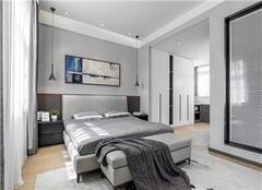 300平米两层小别墅装修设计图