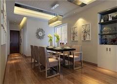 杭州新城国际小区怎么样 杭州新城国际装修设计案例