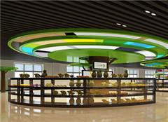 宁波超市装修材料有哪些 宁波超市装修效果图一览