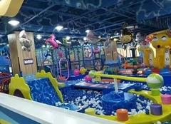 合肥儿童乐园装修设计多少钱 儿童乐园装修注意事项