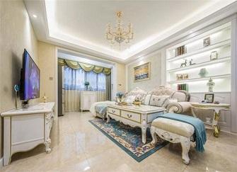 天津装修多少钱一平方 天津房子装修一个月够吗