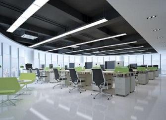 驻马店展厅装修公司怎么选择 驻马店展厅装修设计