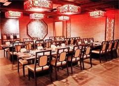 北京餐厅装修设计公司 北京餐厅装修费用