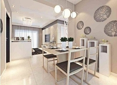 西双版纳精装修公寓价格 单身公寓装修设计