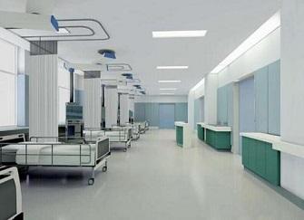 广州医院装修公司哪家好 广州医院装修公司排名