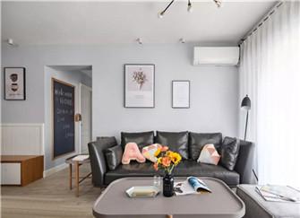 桂林三室两厅装修报价 桂林三室两厅装修方案