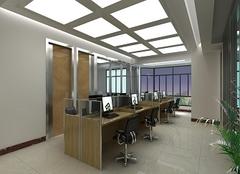 常州办公室装修公司 常州办公室装修价格