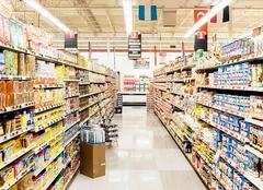 中山超市装修多少钱 中山超市装修设计