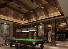 德州会所装修价格多少钱 德州红酒会所装修设计公司哪家好