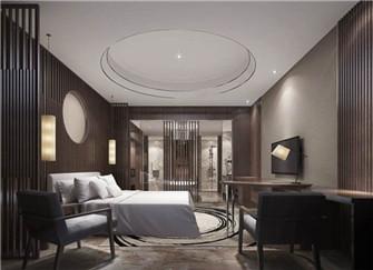 平凉酒店装修设计 平凉酒店装修公司