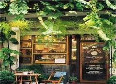 芜湖甜品店装修公司哪家好 特色甜品店装修风格