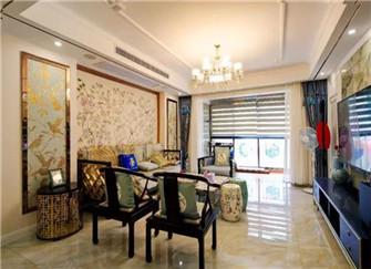 重庆中式风格装修多少钱 重庆中式装修公司有哪些