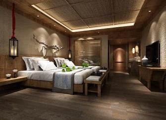 宿州酒店装修公司哪家好 宿州酒店装修公司怎样选择