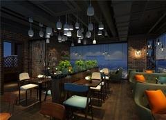 三亚快餐店装修公司哪家好 三亚快餐店装修如何设计