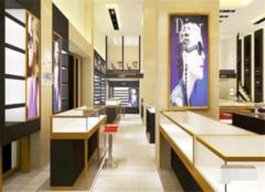 杭州眼鏡店裝修設計公司 眼鏡店裝修注意事項