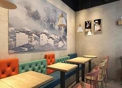 深圳小吃店装修设计3种风格 深圳小吃店装修注意事项