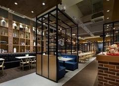 广州酒楼装修公司哪家好 广州酒楼装修设计3种风格